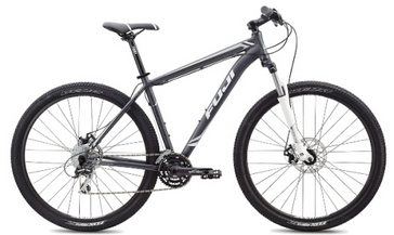 FUJI NEVADA 29 1.75 D Hardtail